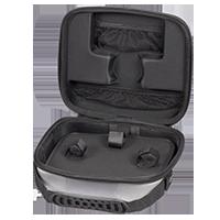 Custom EVA Cases (Ethylene Vinyl Acetate) Manufacturing, Made in the