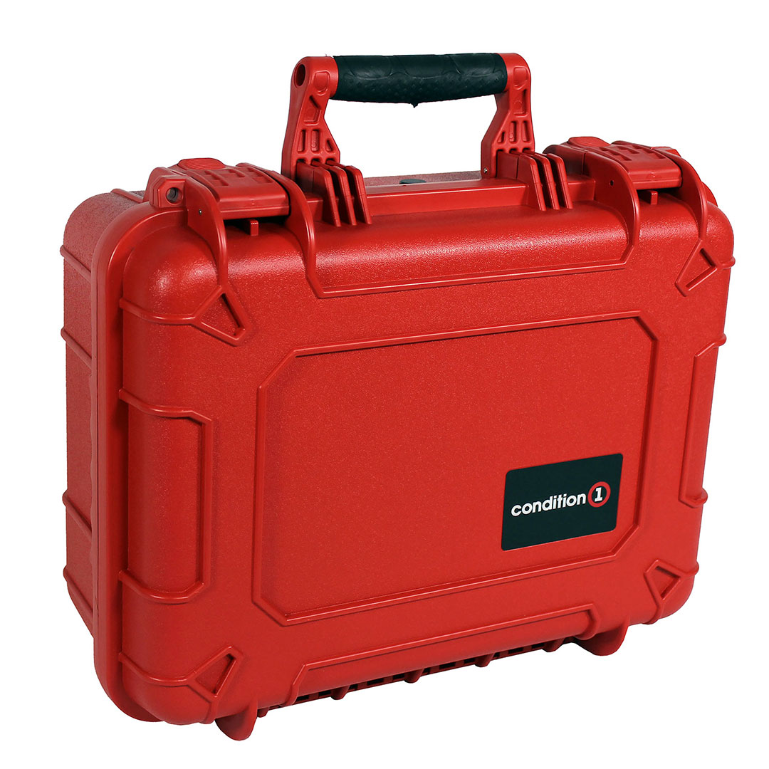 carrying cases medical