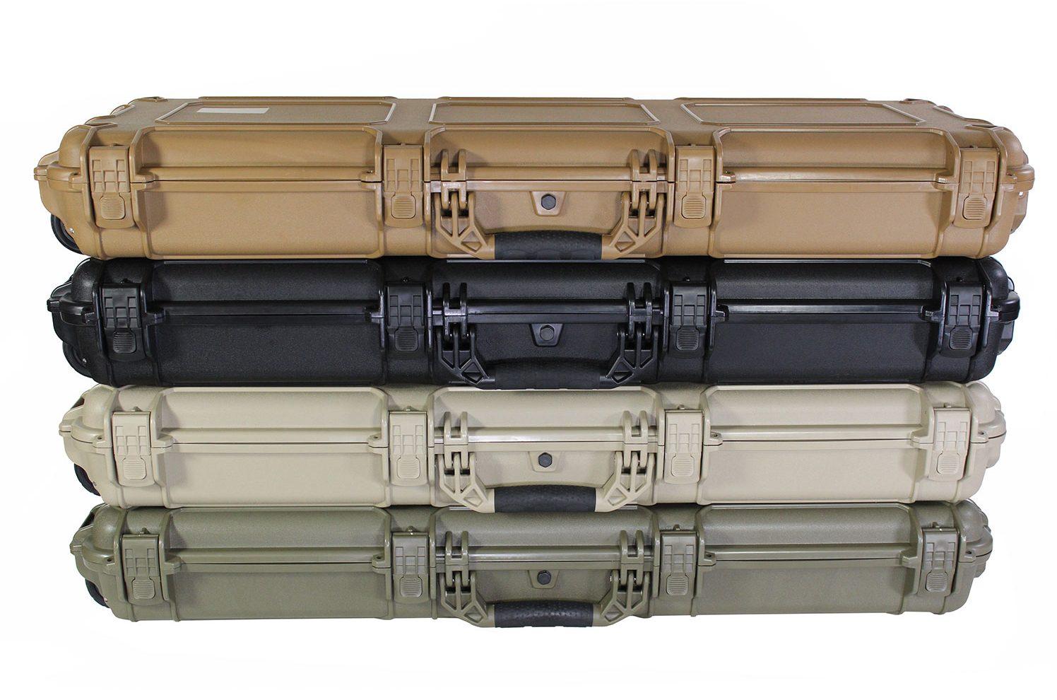 custom long cases