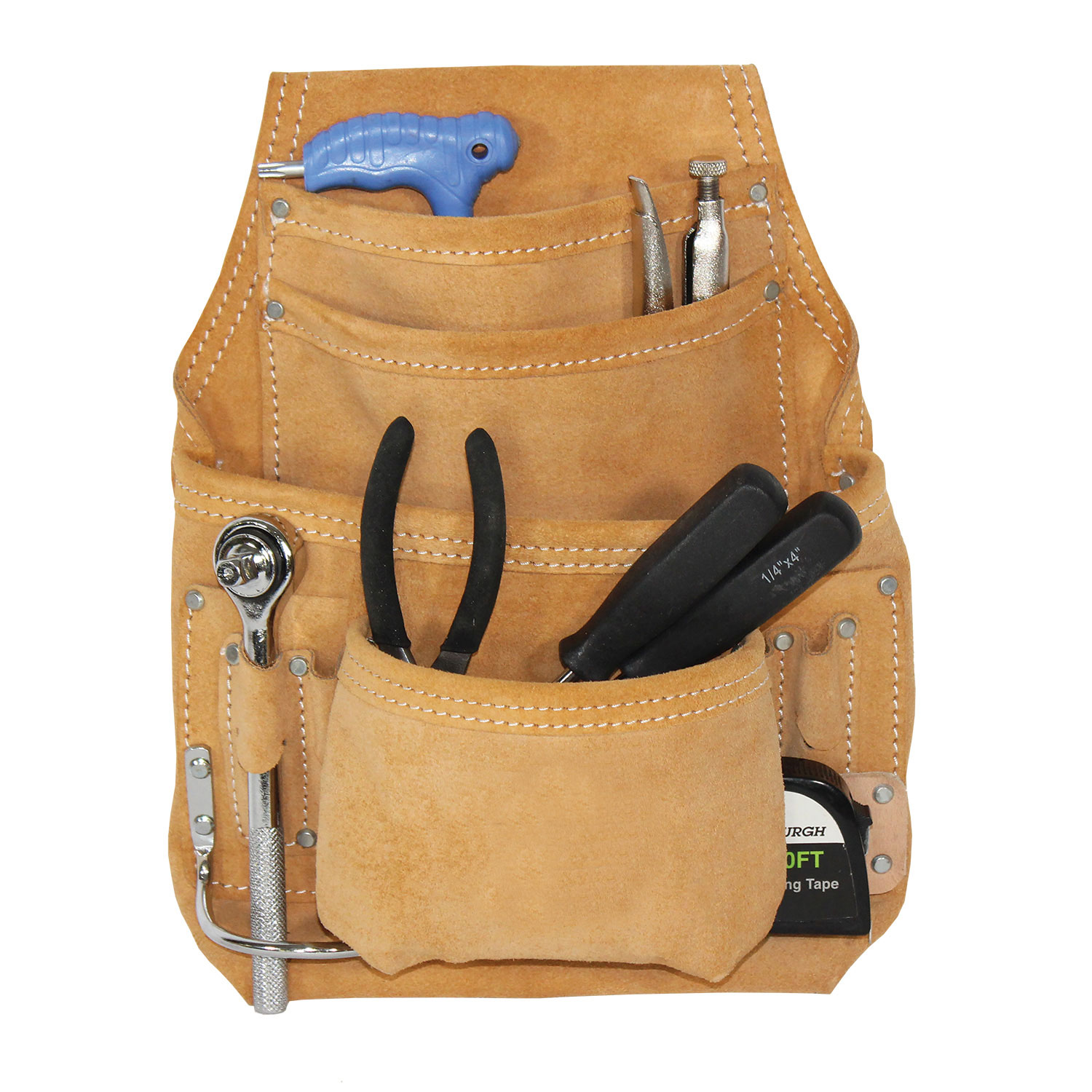 construction tooling belts aprons pouches